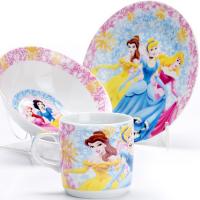"""Набор посуды детской """"Принцесса"""" Loraine LR 27339"""