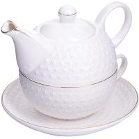 Набор для чая Loraine LR 28503 3 пр.