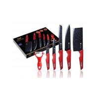 Набор ножей Zillinger ZL-865 6 пр