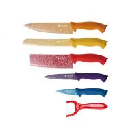 Набор ножей Zillinger ZL-821 6пр