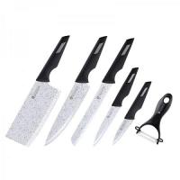 Набор ножей Zillinger ZL-841 6 пр