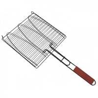 Решетка гриль для рыбы и мяса KINGHoff KH-1157