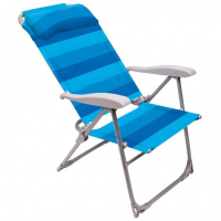 Кресло-шезлонг складное K2 NIKA