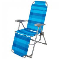 Кресло-шезлонг складное К3 NIKA