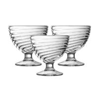 Набор креманок Luminarc Swirl Н5068 3пр