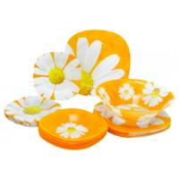 Столовый сервиз Luminarc Carine Paquerette Melon H6728 19 пр