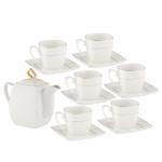 Сервиз чайный Bekker BK-6841