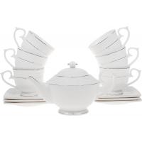 Сервиз чайный Bekker BK-6842