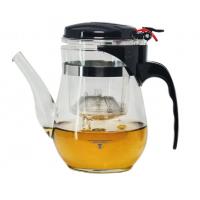 Заварочный чайник Mercury MC-6495 0,75 л