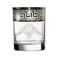 Набор стаканов для виски Гусь-Хрустальный GE-405 6 шт