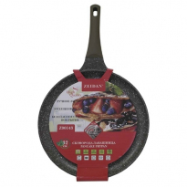 Сковорода блинная Zeidan Z-90143 32 см