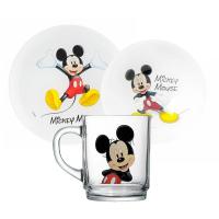 """Набор посуды детской """"Mickey Colors"""" Luminarc L2124"""