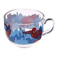 Бульонница Luminarc Spiderman Comic Book H4349 0,4 л