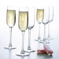 Фужеры для шампанского Luminarc Versailles G1484 6 шт