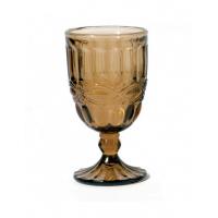 Бокал для вина Andrea Fontebasso Solange коричневый