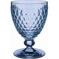 Бокал для вина Boston Villeroy & Boch синий