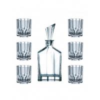 Набор для виски Nachtmann Aspen 90025 7 пр