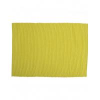 Салфетка под тарелку Sander Breeze (цвет лимон)