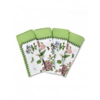 Набор салфеток столовых Pimpernel Botanic Garden 4 шт