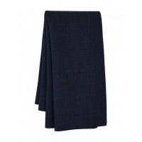Скатерть прямоугольная Sander Loft (цвет темно-синий)