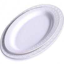 Блюдо сервировочное Loraine LR 29124