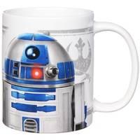 "Кружка MFK Star Wars ""R2D2"" SWC01-3 350 мл"