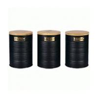 Набор банок (емкостей) для сыпучих продуктов Zeidan Z-1110