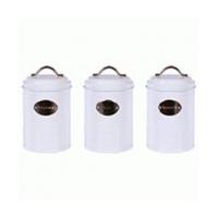 Набор банок (емкостей) для сыпучих продуктов Zeidan Z-1111