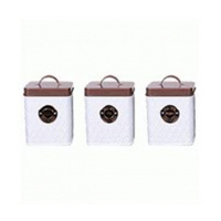 Набор банок (емкостей) для сыпучих продуктов Zeidan Z-1112
