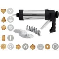 Кондитерский пресс-пистолет для крема и печенья KINGHoff KH-1363