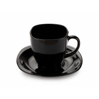 Сервиз чайный Luminarc Carine Black P4672