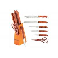 Набор кухонных ножей Maestro MR-1401