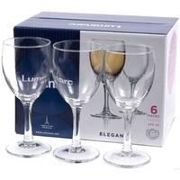 Бокалы для вина Luminarc Elegans P2504 6 шт