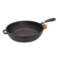 Сковорода чугунная Maysternya Т203 26 см