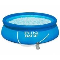 Бассейн Intex Easy Set с фильтр-насосом (28142NP)