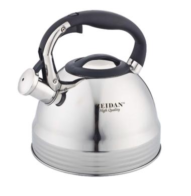 Чайник металлический Zeidan Z-4156 3 л.