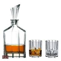 Набор для виски Nachtmann Aspen 90024 3 пр.