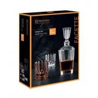 Набор для виски Nachtmann Facette 102445 3 пр