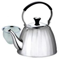 Заварочный чайник KLAUSBERG KB-7457 1,1 л