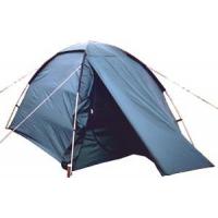 Трехместная однослойная палатка Тиса-3