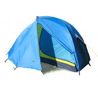 Двухместная двухслойная палатка Юрта-2