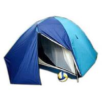 Трехместная двухслойная палатка Юрта-3