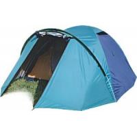 Четырехместная двухслойная палатка Юрта-4-1 Лайт