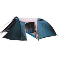 Четырехместная двухслойная палатка Верас