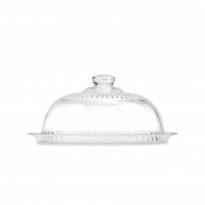 Блюдо-тортовница с крышкой Luminarc Plat A Servir 41415 32 см