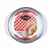 Кастрюля круглая Pyrex O Cuisine 204AC00/1043 2,1 л