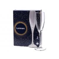 Бокалы для шампанского Luminarc Signature P8107 2 шт
