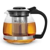 Заварочный чайник Kelli KL-3088 1.2 л.
