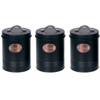 Набор банок для хранения Zeidan 11006