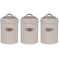 Набор банок для хранения Zeidan 11008